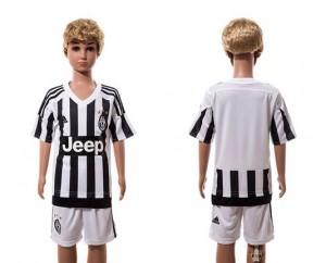 Camiseta nueva Juventus Niños Home 2015/2016