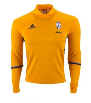 Camiseta nueva Juventus LS Manga Larga Entrenamiento 2017/2018
