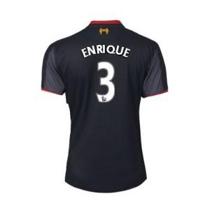 Camiseta nueva Chelsea Ramires Equipacion Tercera 2013/2014