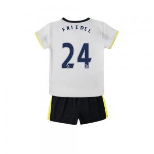 Camiseta Celtic Pukki Segunda Equipacion 2014/2015