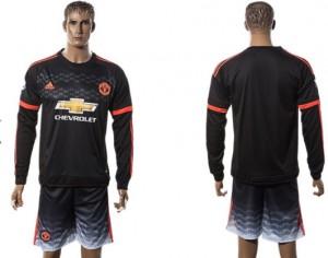 Camiseta del Manchester United 2015/2016