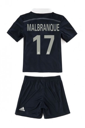 Camiseta nueva Arsenal Sanogo Equipacion Segunda 2014/2015