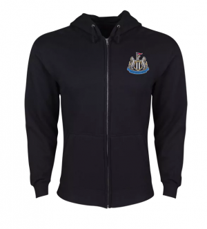Chaqueta nueva del Newcastle United 2017/2018
