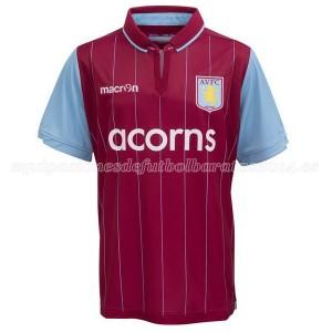 Camiseta de Aston Villa 2014/15 Primera Equipacion