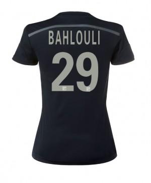 Camiseta de Marseille 2014/2015 Segunda Lemina