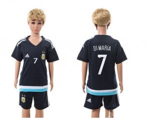 Niños Camiseta del 7 Argentina 2015/2016