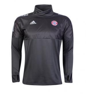 Camiseta del Bayern Munich Entrenamiento Mangas largas 2017/2018