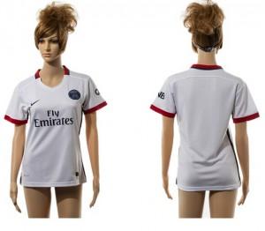 Camiseta de Paris St German Mujer
