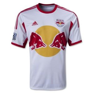 Camiseta nueva Red Bulls Equipacion Primera 2013/2014