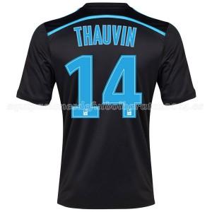Camiseta nueva del Marseille 2014/2015 Thauvin Tercera