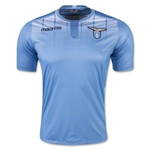 Camiseta del Lazio Primera Equipacion 2015/2016