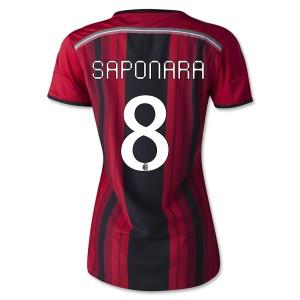 Camiseta de Barcelona 2014/2015 Segunda S.Roberto