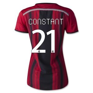 Camiseta de Barcelona 2014/2015 Primera Suarez