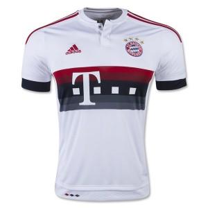 Camiseta nueva Bayern Munich Equipacion Primera 2015/2016