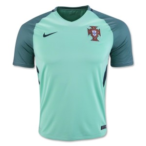 Camiseta nueva Portugal 2016/2017