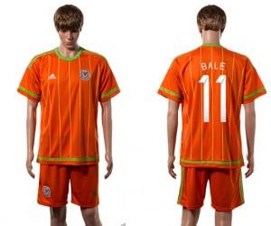 Camiseta del Gales