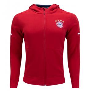 Chaqueta Bayern Munich Sudaderas 2017/2018