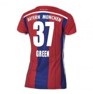 Camiseta nueva del Barcelona 2013/2014 Equipacion Mascherano Tercera