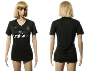Mujer Camiseta del Paris st germain 2015/2016