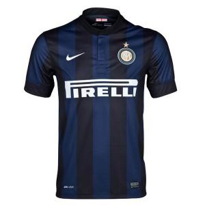 Camiseta Inter Milan Primera Tailandia 2013/2014