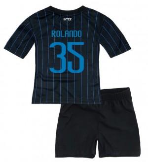 Camiseta de Newcastle United 2013/2014 Primera Jonas