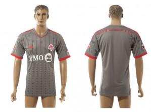 Camiseta nueva del Toronto FC 2015/2016