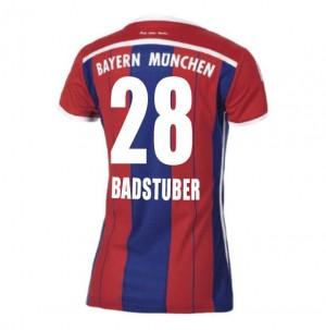 Camiseta nueva del Barcelona 2013/2014 Mascherano Primera
