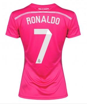 Camiseta nueva Barcelona Vermaelen Segunda 2014/2015