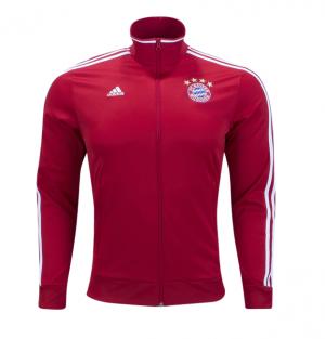 Chaqueta 3 rayas Bayern Munich 2017/2018