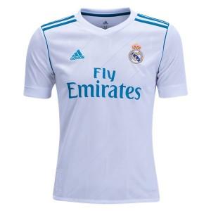 Camiseta nueva Real Madrid Juventud Home 2017/2018