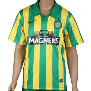 Camiseta Celtic FC Primera Equipacion 2014/2015
