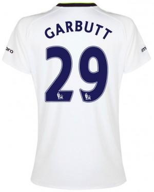 Camiseta nueva del Tottenham Hotspur 14/15 Lennon Primera