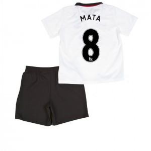 Camiseta del Nacho Real Madrid Segunda Equipacion 2014/2015