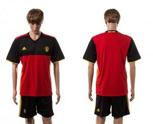Camiseta del Belgium Tailandia 2015/2016