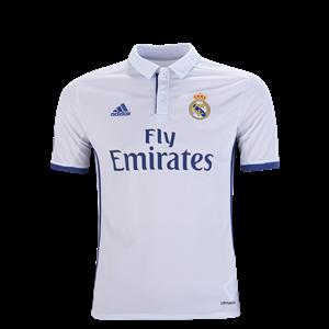 Camiseta Real Madrid 2016/2017 Niños