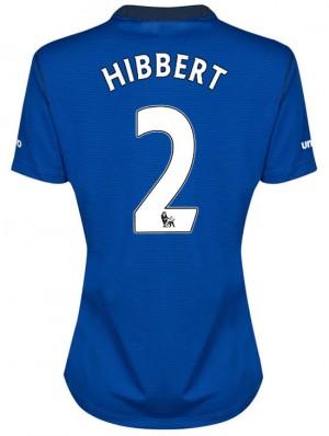 Camiseta del Naughton Tottenham Hotspur Segunda 2013/2014