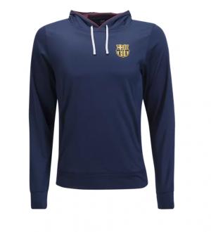 Camiseta nueva del Barcelona Sudadera 2017/2018