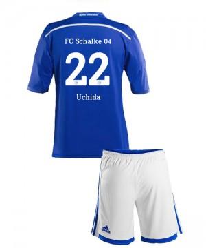Camiseta Manchester United Fletcher Primera 2014/2015