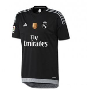 Camiseta del Real Madrid 2015/2016