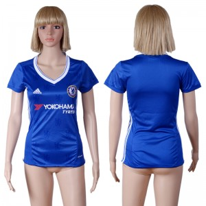 Camiseta Chelsea 2016/2017 Mujer
