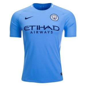 Camiseta Manchester City Home 2017/2018