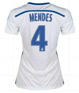 Camiseta nueva del España de la Seleccion 2013 Ramos Primera