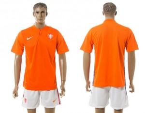 Camiseta de Holanda