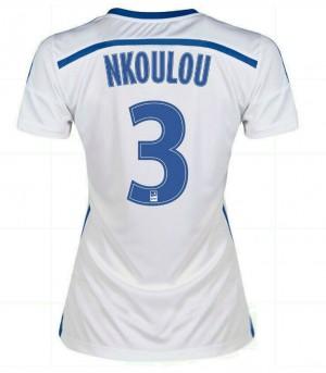 Camiseta nueva España de la Seleccion Puyol Primera 2013