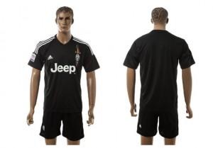 Camiseta del Juventus 2015/2016