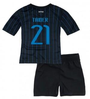 Camiseta del Debuchy Newcastle United Segunda 2013/2014