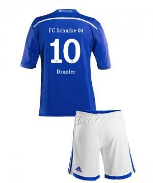 Camiseta Manchester United Fellaini Segunda 2013/2014