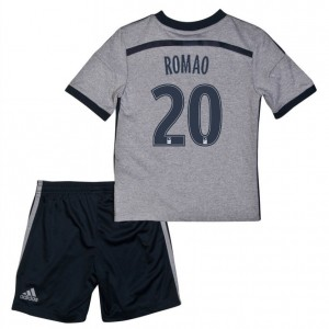 Camiseta nueva Borussia Dortmund Schieber Tercera 2013/2014