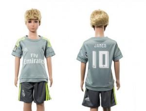 Camiseta nueva del Real Madrid 2015/2016 awa 10 Niños