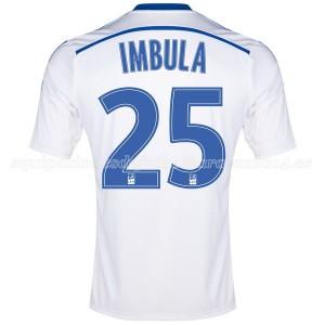 Camiseta Marseille Imbula Primera 2014/2015
